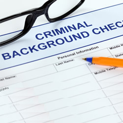 Background Check Help